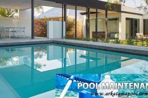Layanan jasa perawatan kolam renang LEBAK BULUS
